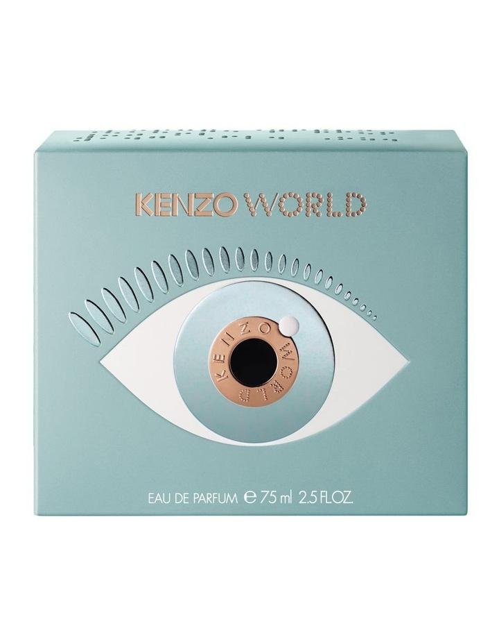 KENZO WORLD Eau de Parfum image 3