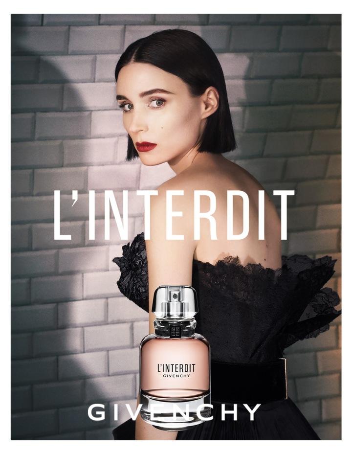 L'INTERDIT Eau de Parfum image 3