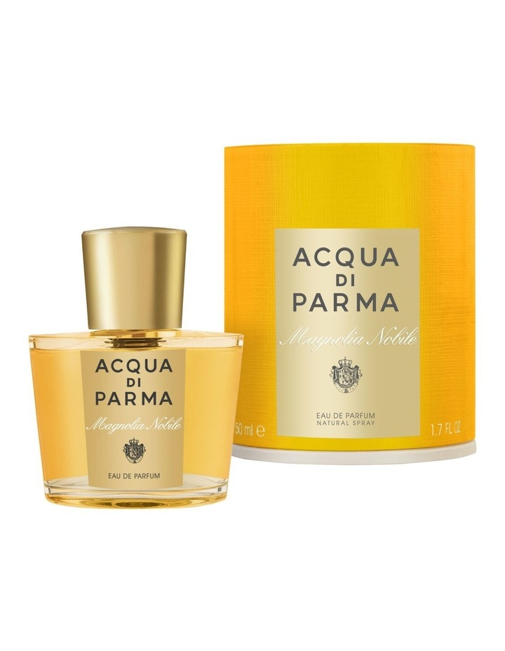 Magnolia Nobile Eau de Parfum Natural Spray image 2