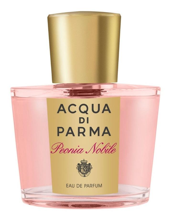 Peonia Nobile Eau de Parfum Natural Spray image 1