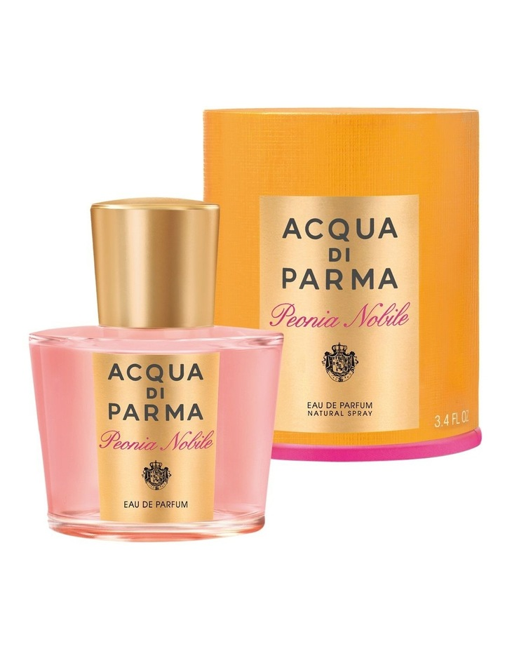 Peonia Nobile Eau de Parfum Natural Spray image 2