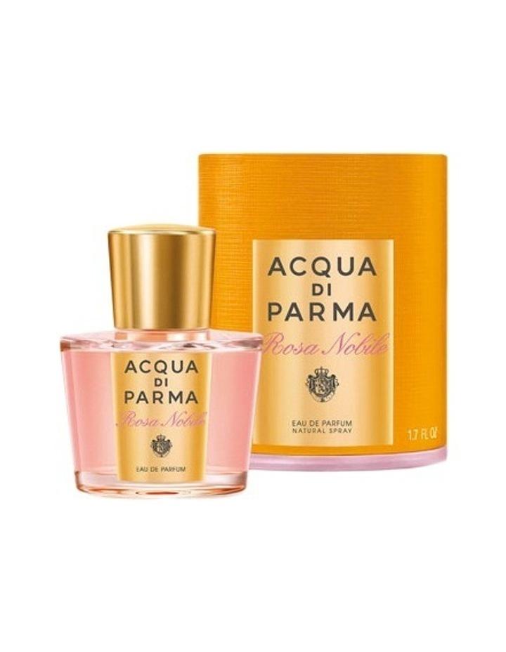 Rosa Nobile Eau de Parfum Natural Spray image 1