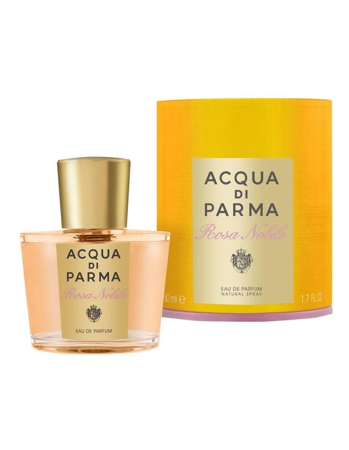 Rosa Nobile Eau de Parfum Natural Spray image 2