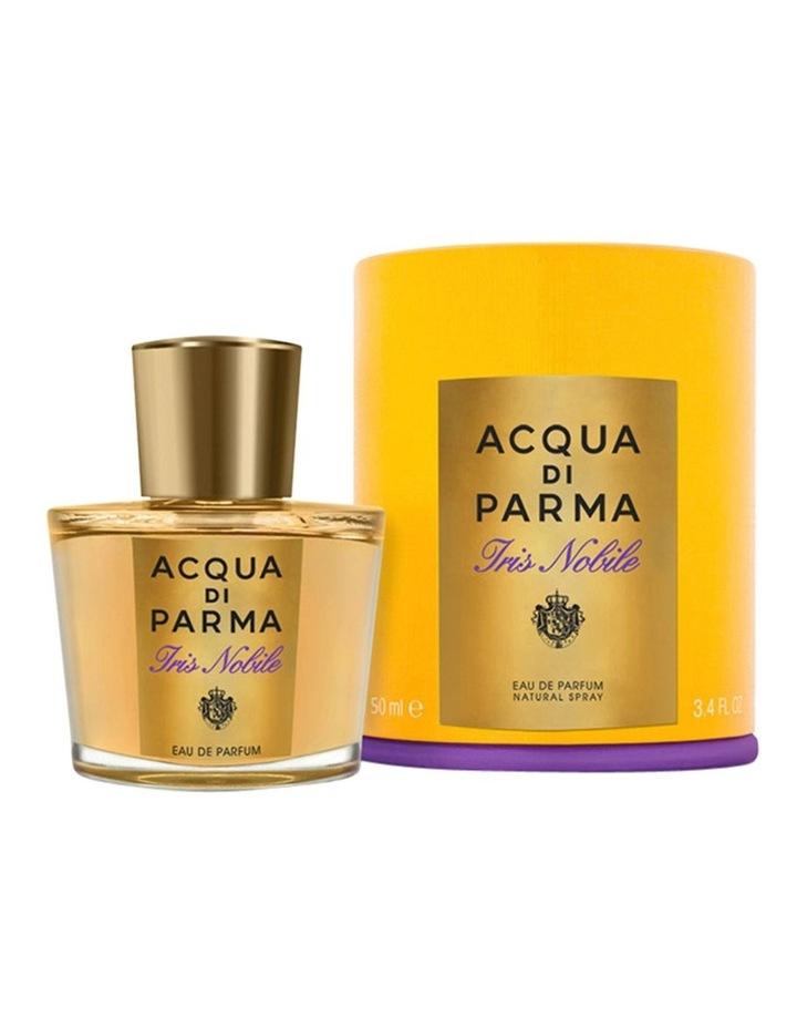 Iris Nobile Eau de Parfum Natural Spray image 1