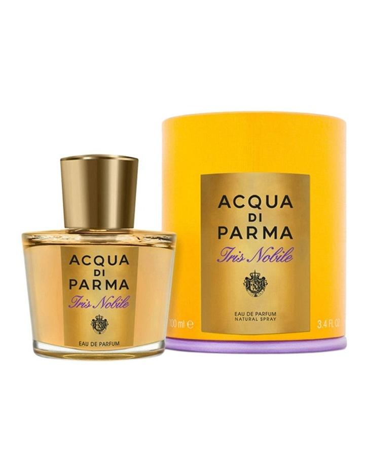 Iris Nobile Eau de Parfum Natural Spray image 2