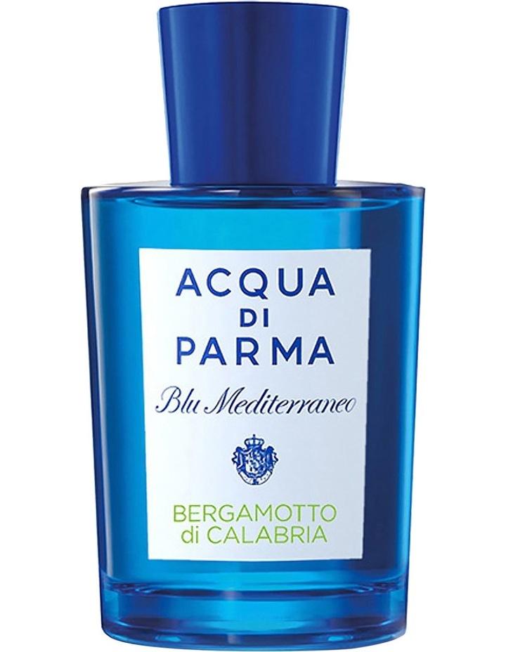Blu Mediterraneo Bergamotto Eau de Toilette image 3