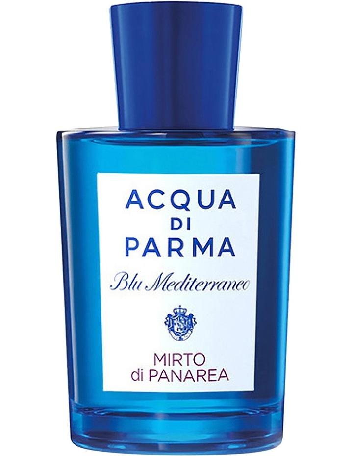Blu Mediterraneo Mirto di Panarea Eau de Toilette image 1