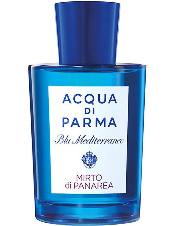 Blu Mediterraneo Mirto di Panarea Eau de Toilette image 3