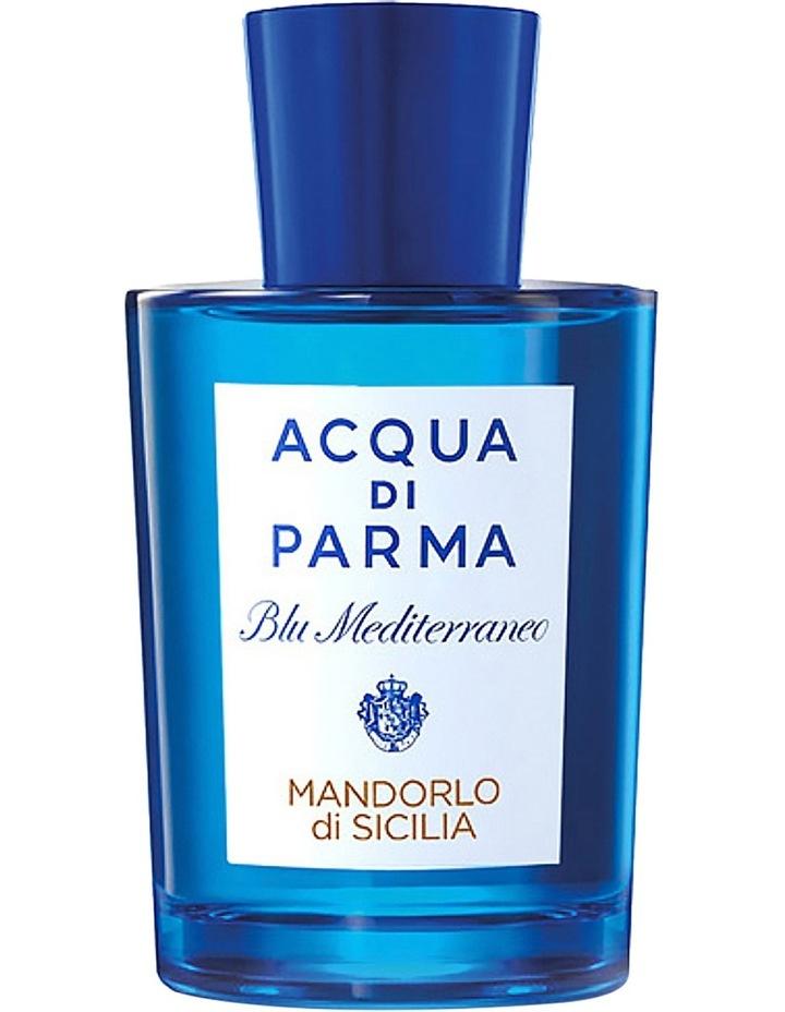 Blu Mediterraneo Mandorlo di Sicilia Eau de Toilette image 1