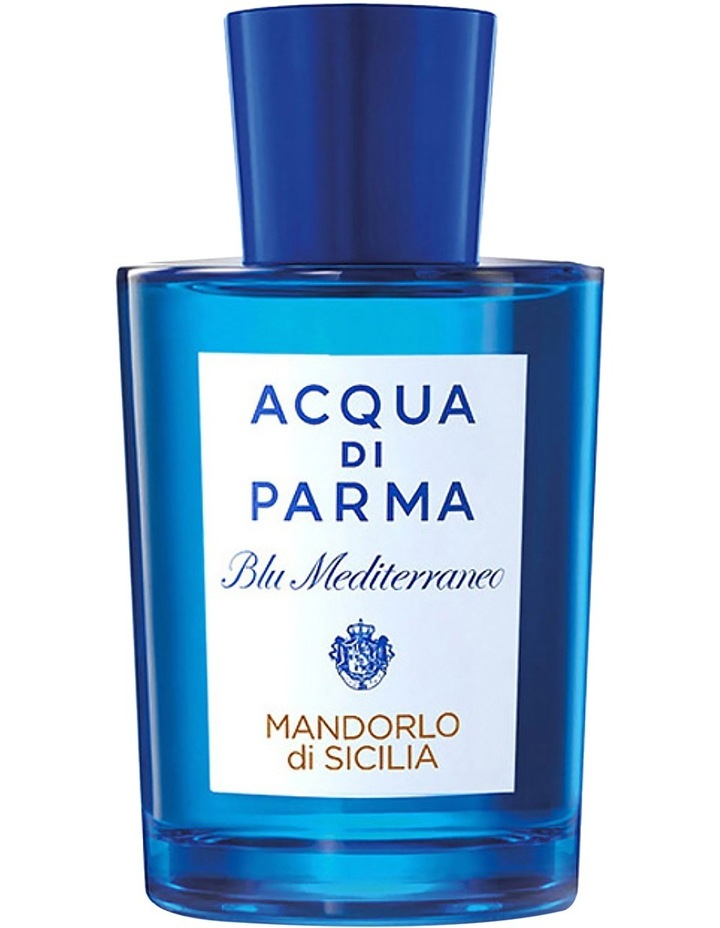 Blu Mediterraneo Mandorlo di Sicilia Eau de Toilette image 3