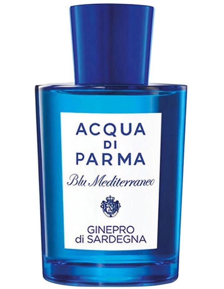 Blu Mediterraneo Ginepro di Sardegna Eau de Toilette image 1