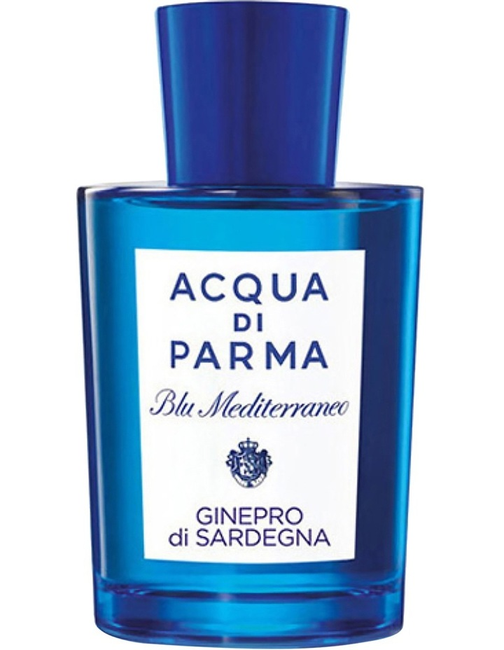 Blu Mediterraneo Ginepro di Sardegna Eau de Toilette image 3