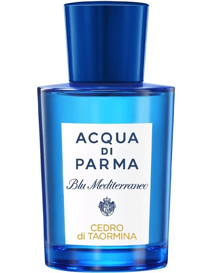 Blu Mediterraneo Cedro di Taormina Eau de Toilette image 1