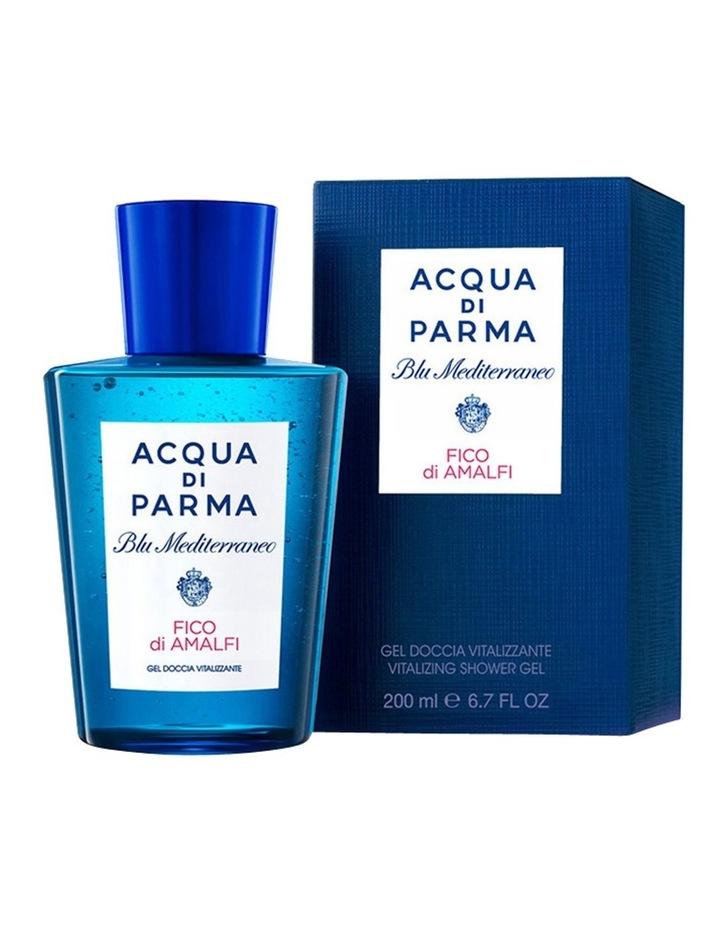 Blu Mediterraneo Fico di Amalfi Shower Gel image 1