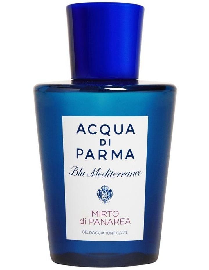 Blu Mediterraneo Mirto di Panarea Shower Gel image 1