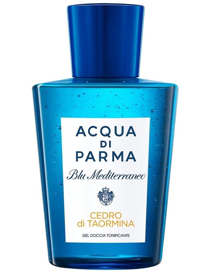 Blu Mediterraneo Cedro di Taormina Shower Gel image 1