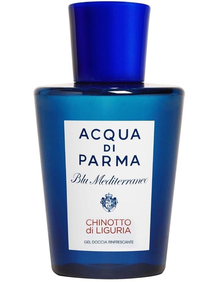 Blu Mediterraneo Chinotto DI Liguria Refreshing Shower Gel image 1