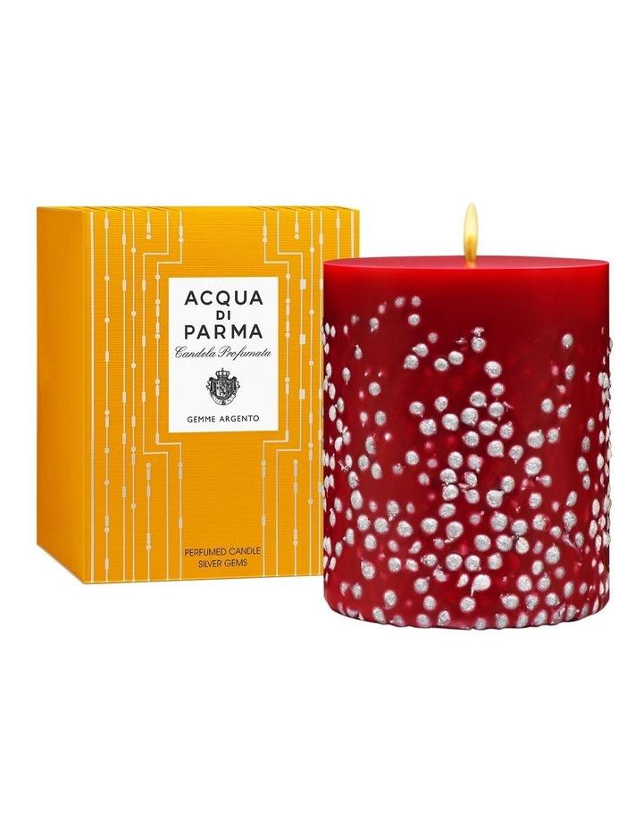 Acqua Di Parma Silver Berry Candle image 1