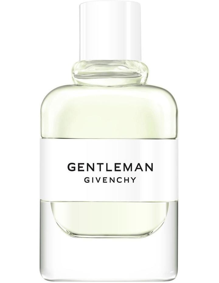 Gentleman Cologne 50ml image 1