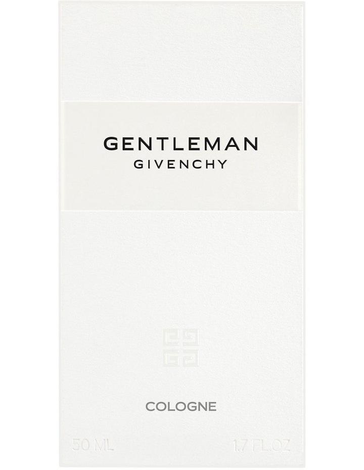 Gentleman Cologne 50ml image 3