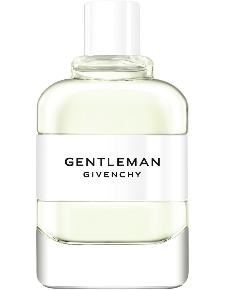Gentleman Cologne 100ml image 1