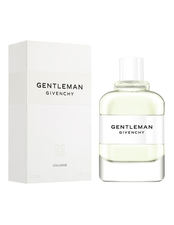 Gentleman Cologne 100ml image 2
