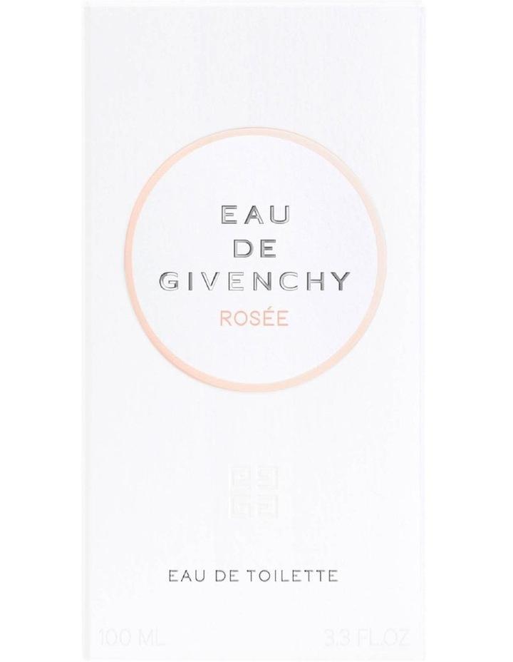 Eau De Givenchy Rosée Eau de Toilette image 4