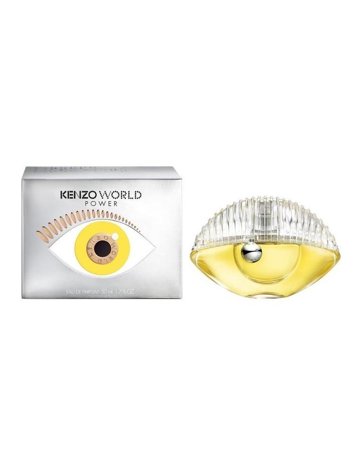KENZO WORLD Power Eau de Parfum image 3