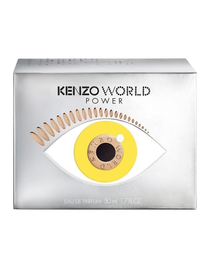 KENZO WORLD Power Eau de Parfum image 4