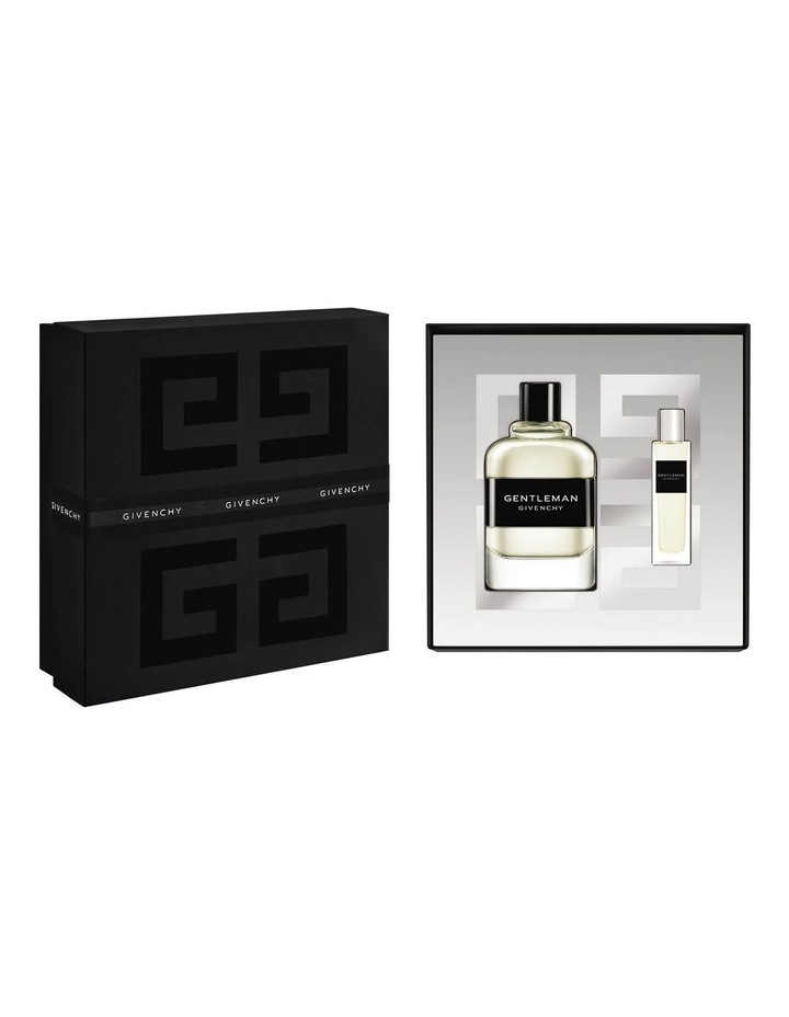Gentleman Givenchy EDT 100ml Set image 2