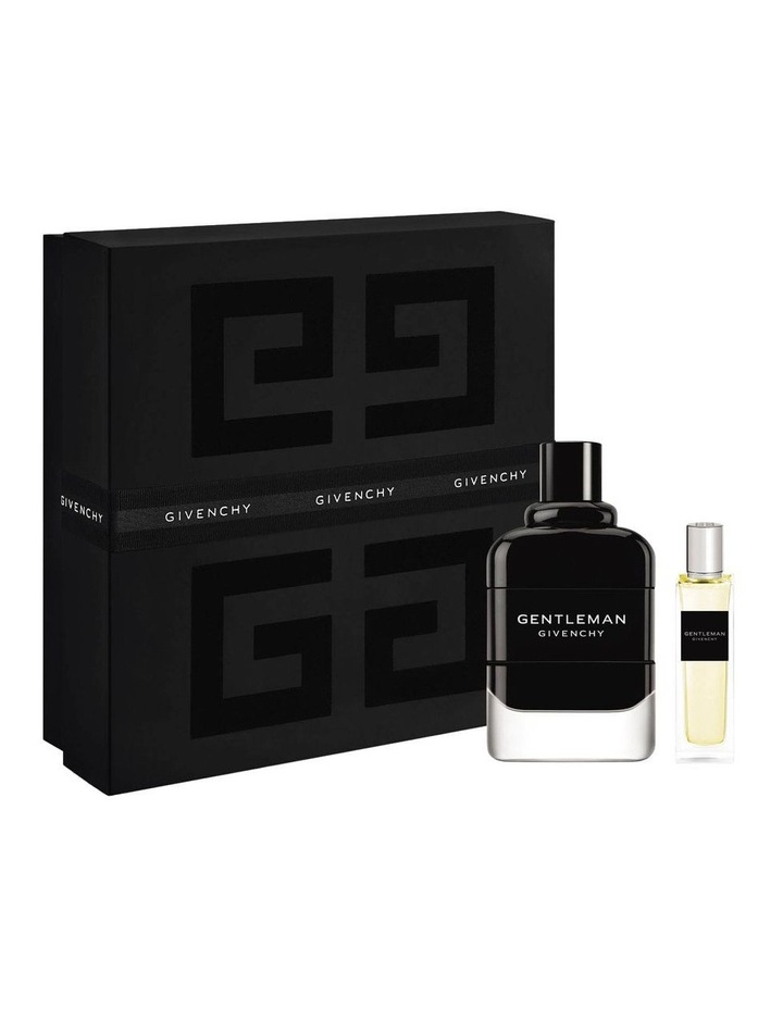 Gentleman Givenchy EDP 100ml Set image 1