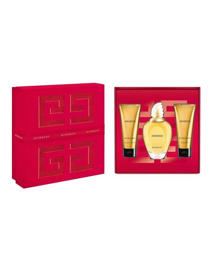 Givenchy Amarige EDT 100ml Set image 2