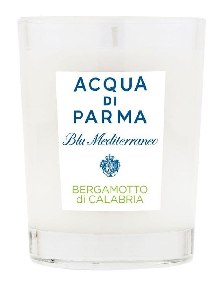Bergamotto di Calabria Candle image 1