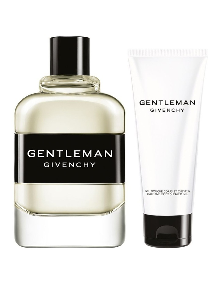 Gentleman Givenchy Eau de Toilette Father's Day Gift Set image 2