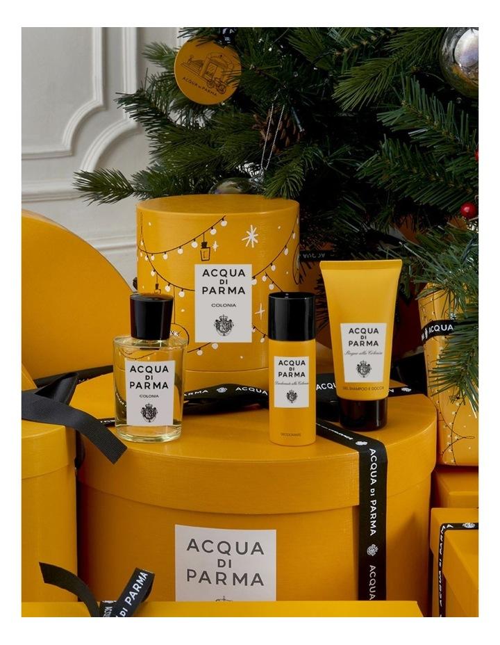 Colonia Eau de Cologne Coffret Christmas Gift Set image 2
