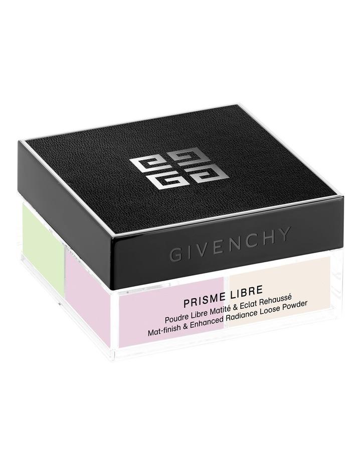 Prisme Libre Mat-Finish & Enhanced Radiance Loose Powder, 4-in-1 Harmony 12g image 3
