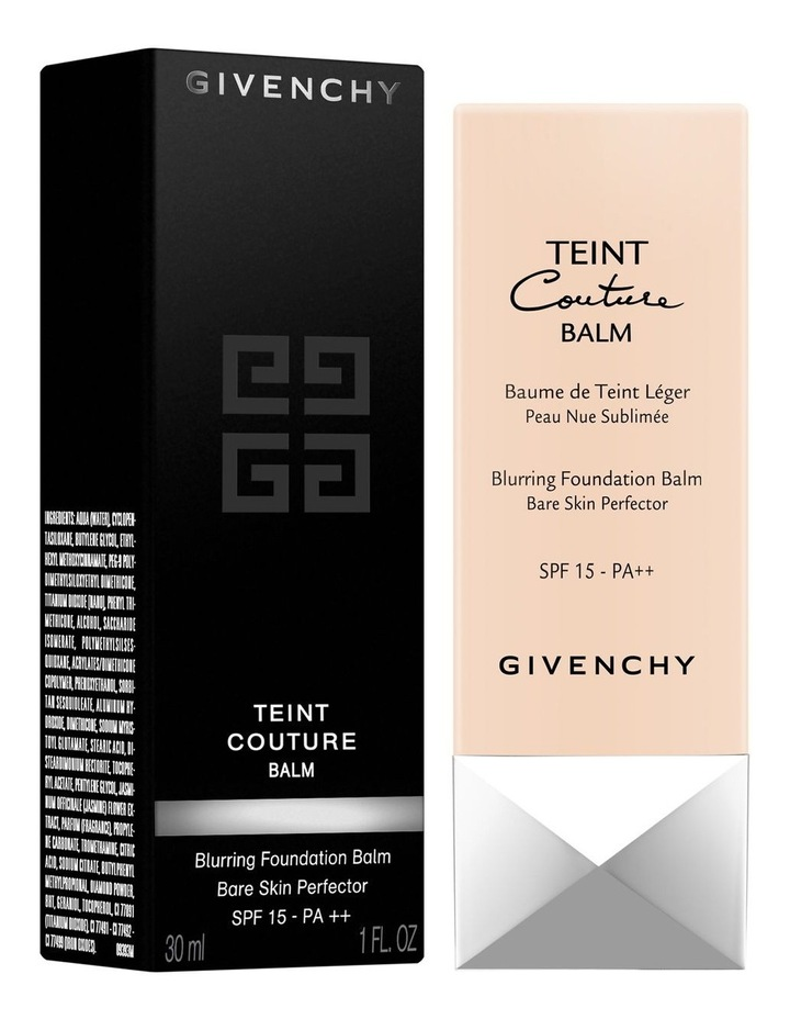 Teint Couture Balm image 2