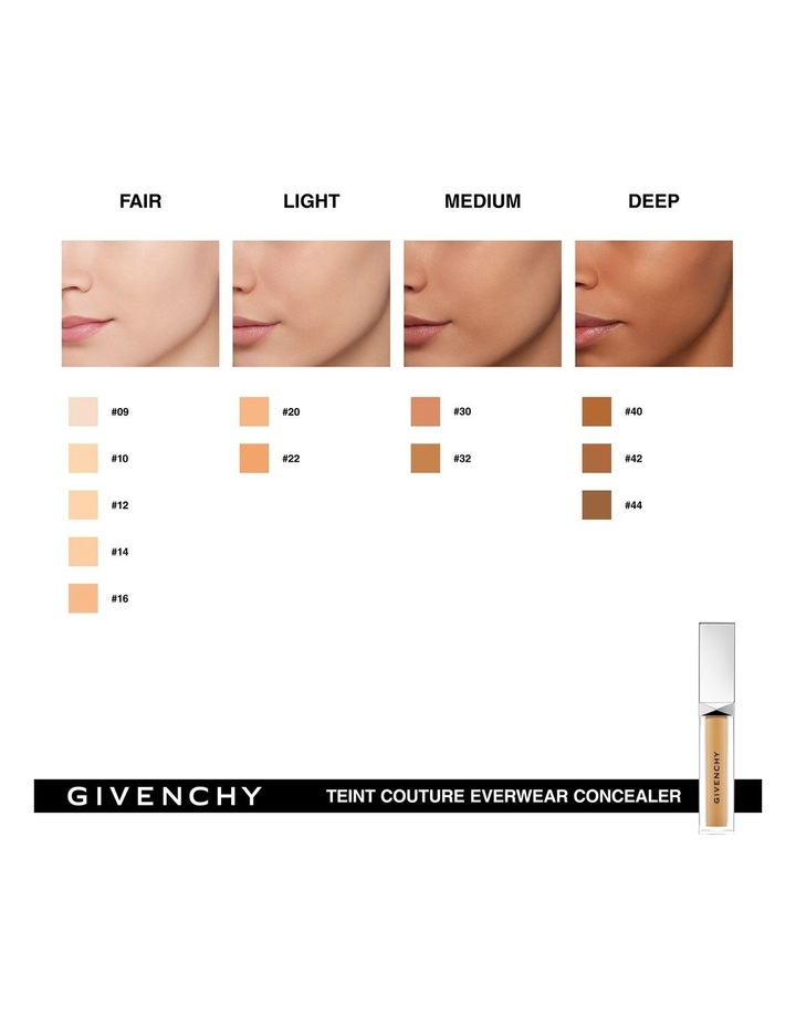 Teint Couture Everwear Concealer image 4