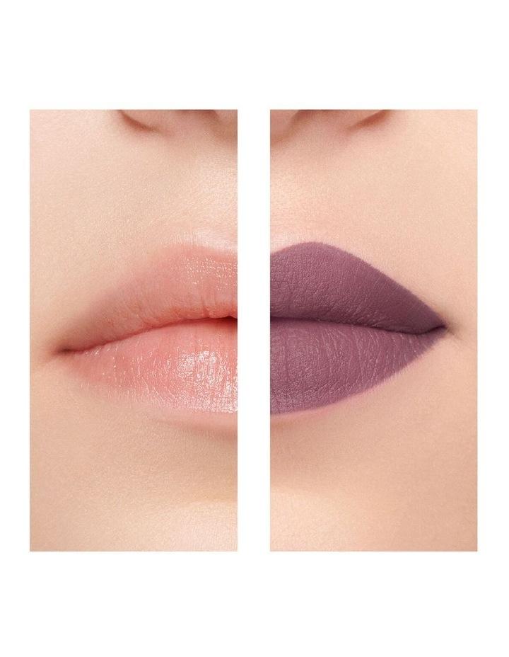 Le Rouge Deep Velvet Powdery Matte High Pigmentation image 2