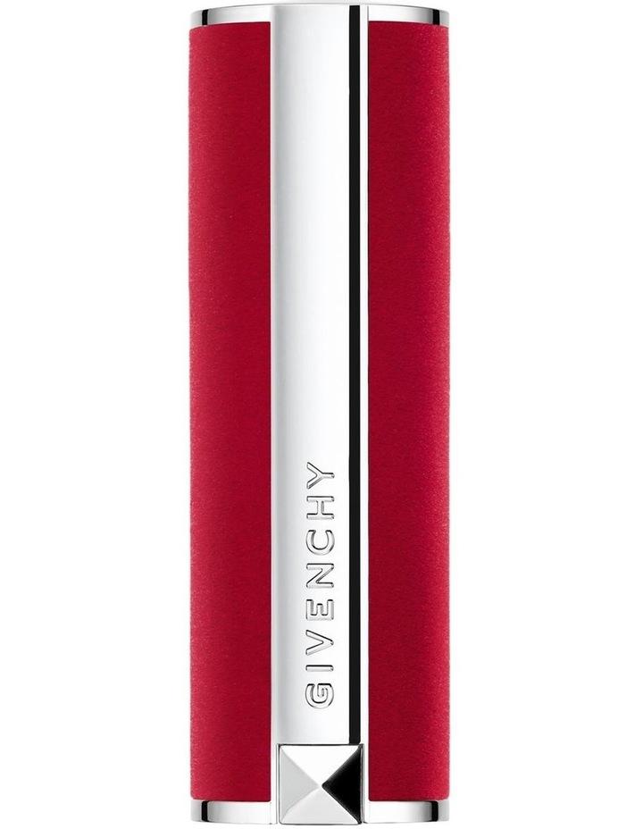 Le Rouge Deep Velvet Powdery Matte High Pigmentation image 4