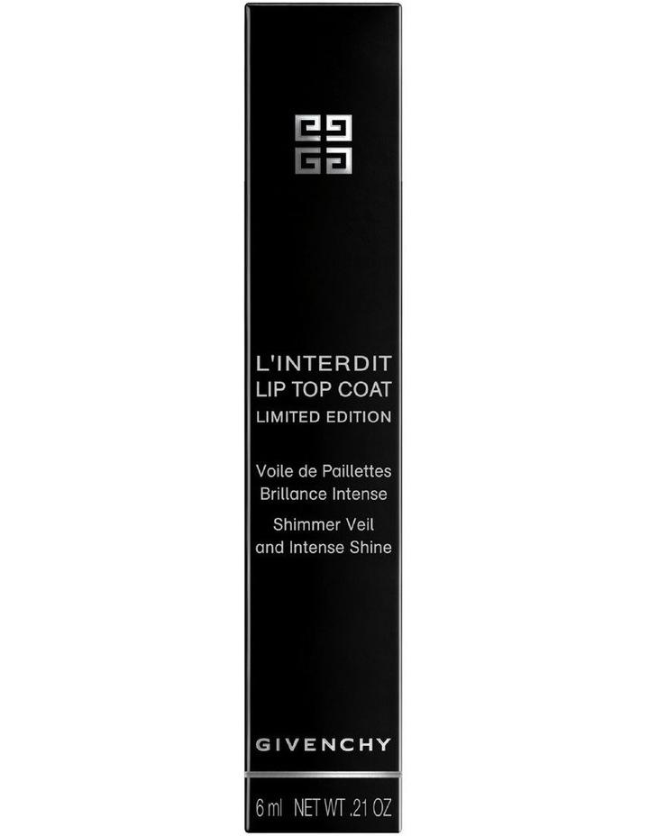 Top Coat Lip Gloss - Christmas Edition image 5
