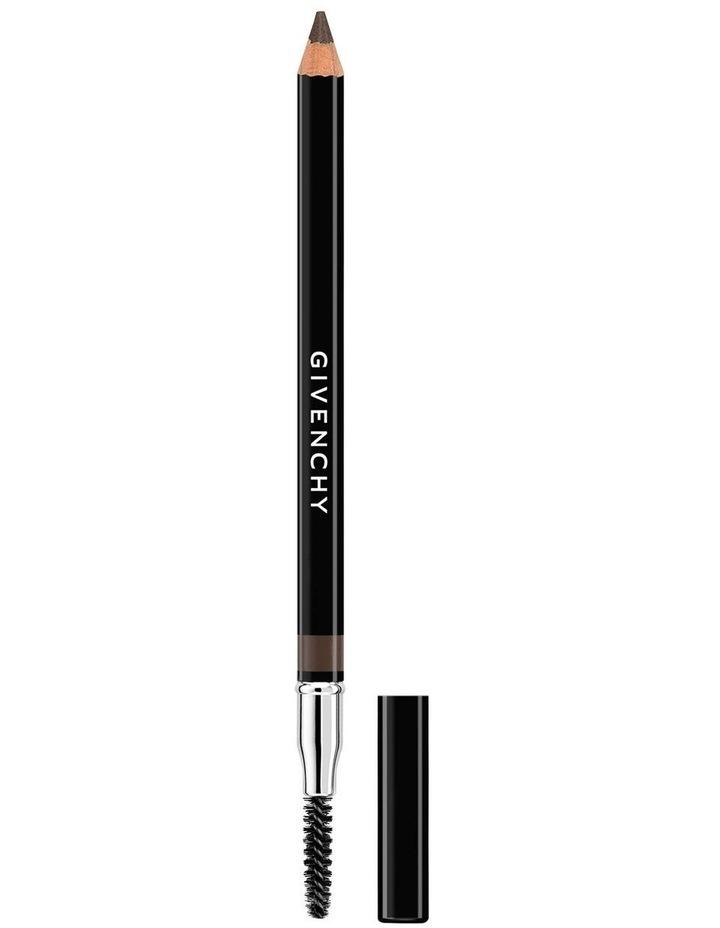 Eyebrow Pencil image 2