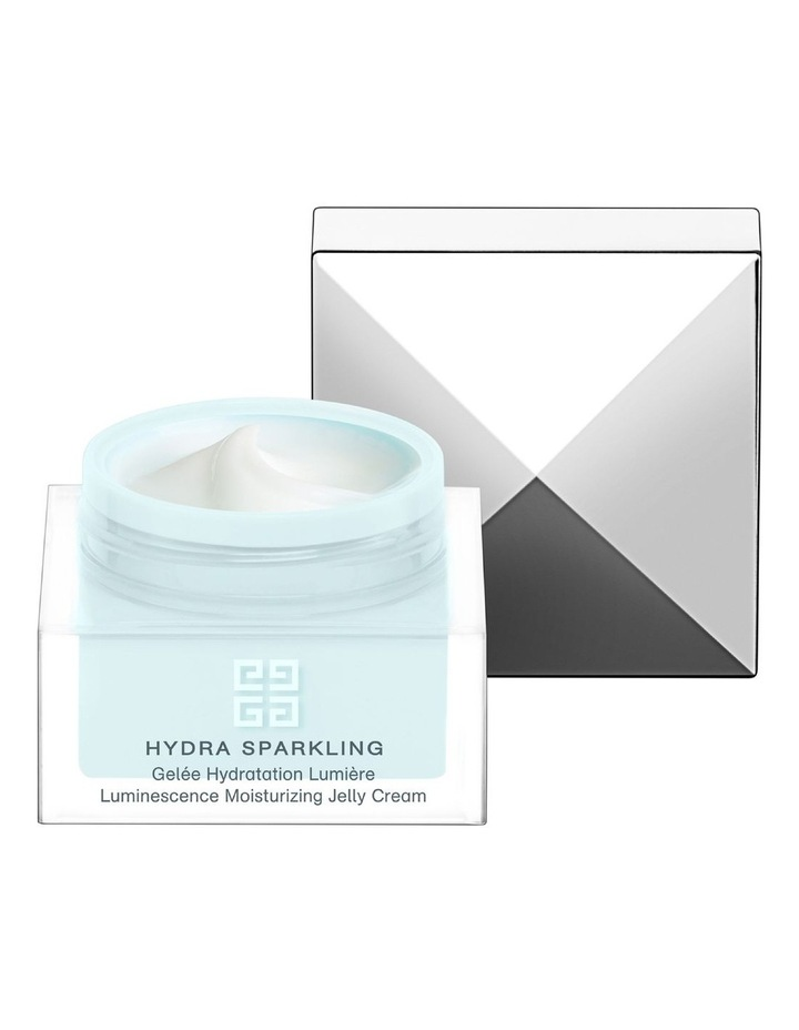 Hydra Sparkling Moisturizing Jelly Cream 50ml image 1