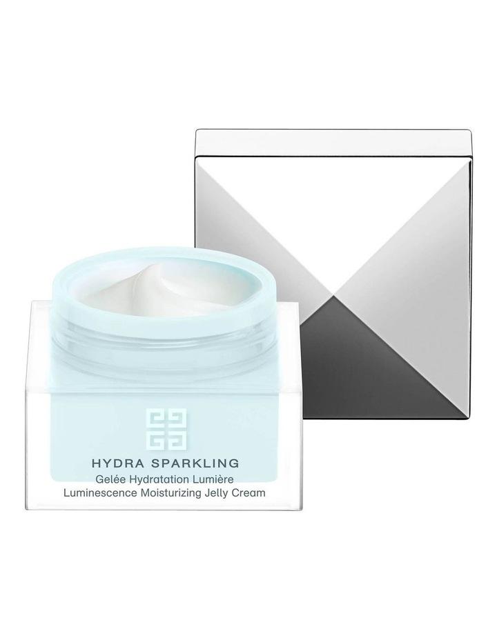 Hydra Sparkling Luminescence Moisturizing Jelly Cream image 2