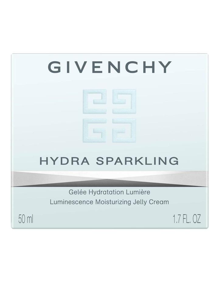 Hydra Sparkling Luminescence Moisturizing Jelly Cream image 4