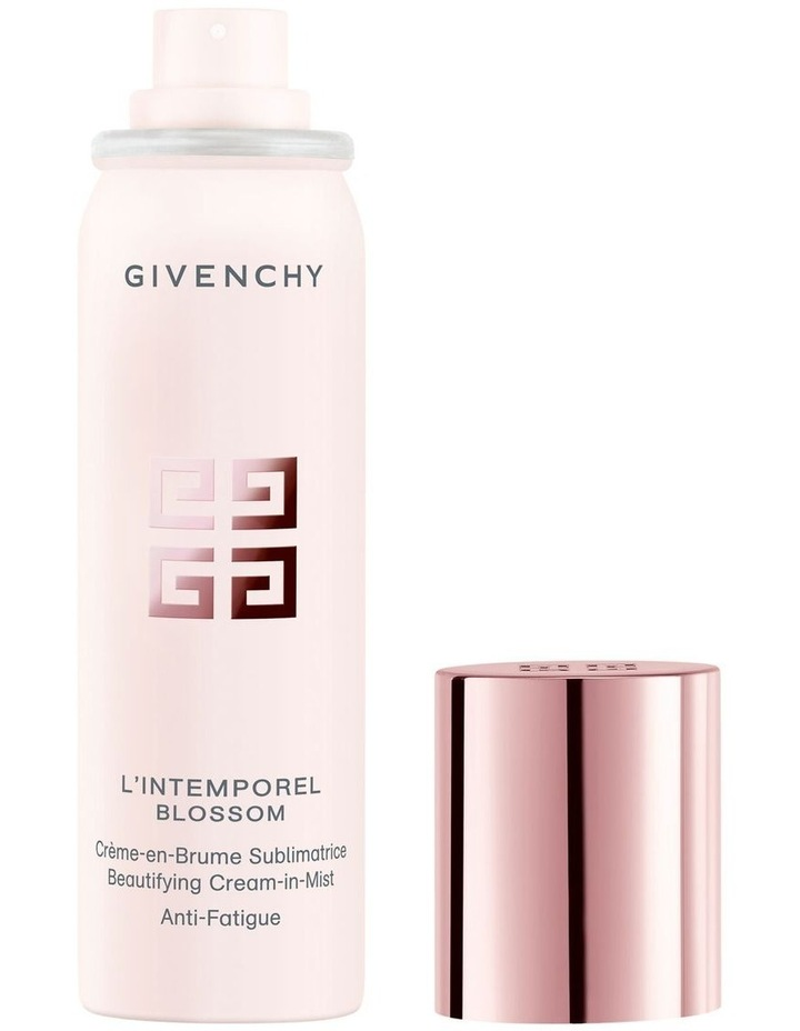 L'Intemporel Blossom Beautifying Cream-In-Mist Anti-Fatigue image 2