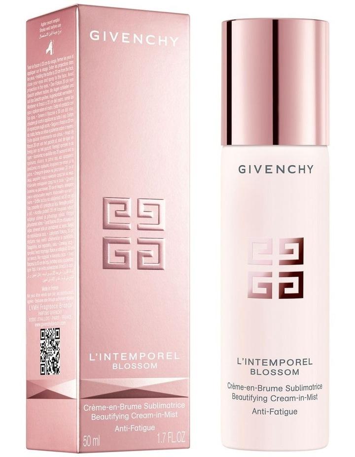 L'Intemporel Blossom Beautifying Cream-In-Mist Anti-Fatigue image 3