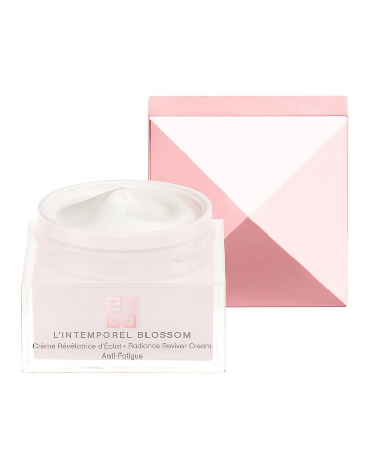 L'Intemporel Blossom Radiance Reviver Cream 50ml image 1