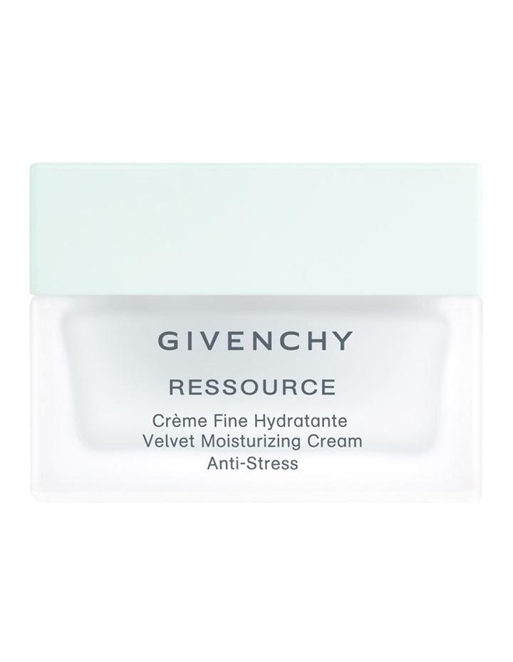 Ressource Velvet Moisturizing Cream image 1