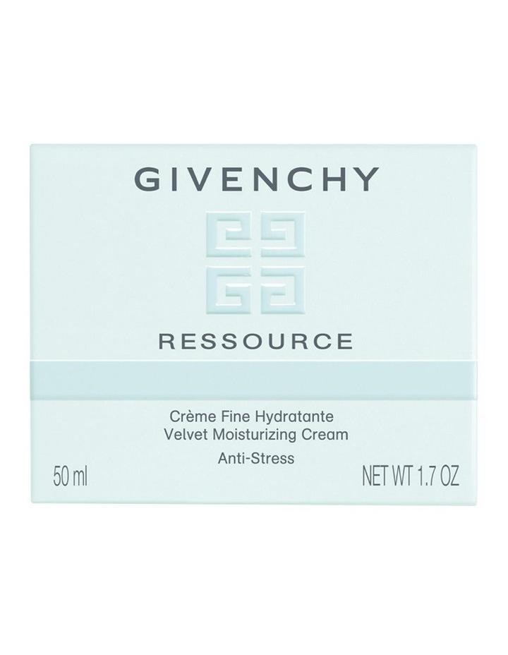 Ressource Velvet Moisturizing Cream image 5